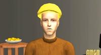 Ryan murphy simgm