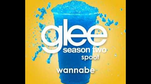 Glee Spoof Song Wannabe