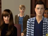 Rachel-Finn Relationship