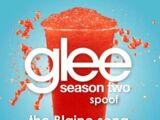 The Blaine Song