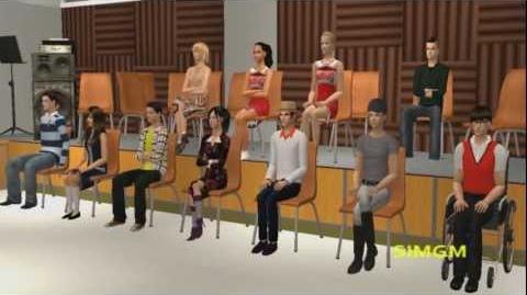 Glee Season 3 Spoof Ep 2