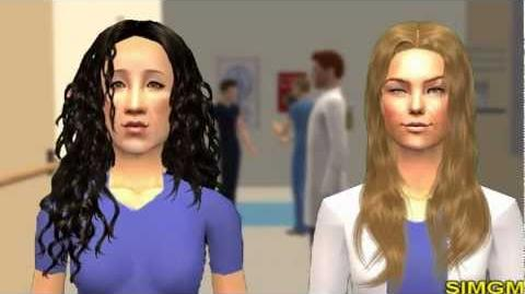 Grey's Anatomy Spoof Ep 1