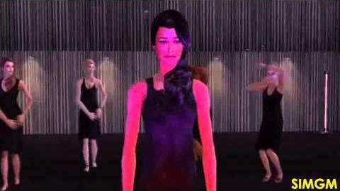 Glee Spoof Song - Paparazzi Stand By Me Full Performance