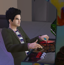 Charlieparty2014-Darrenvideogame