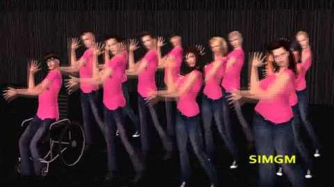 Glee Spoof Song - Spice Up Your Life Full Performance