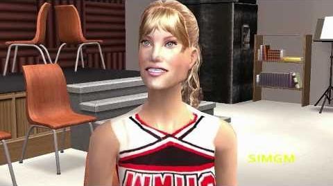 Glee Season 2 Spoof ep 1