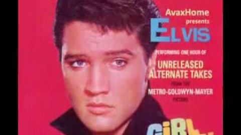 Puppet On A String - Elvis Presley