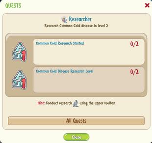 Researcher1