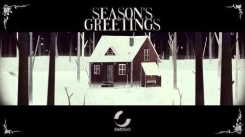 Year Walk - Season's Greetings