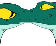 Lizard Man 10 3