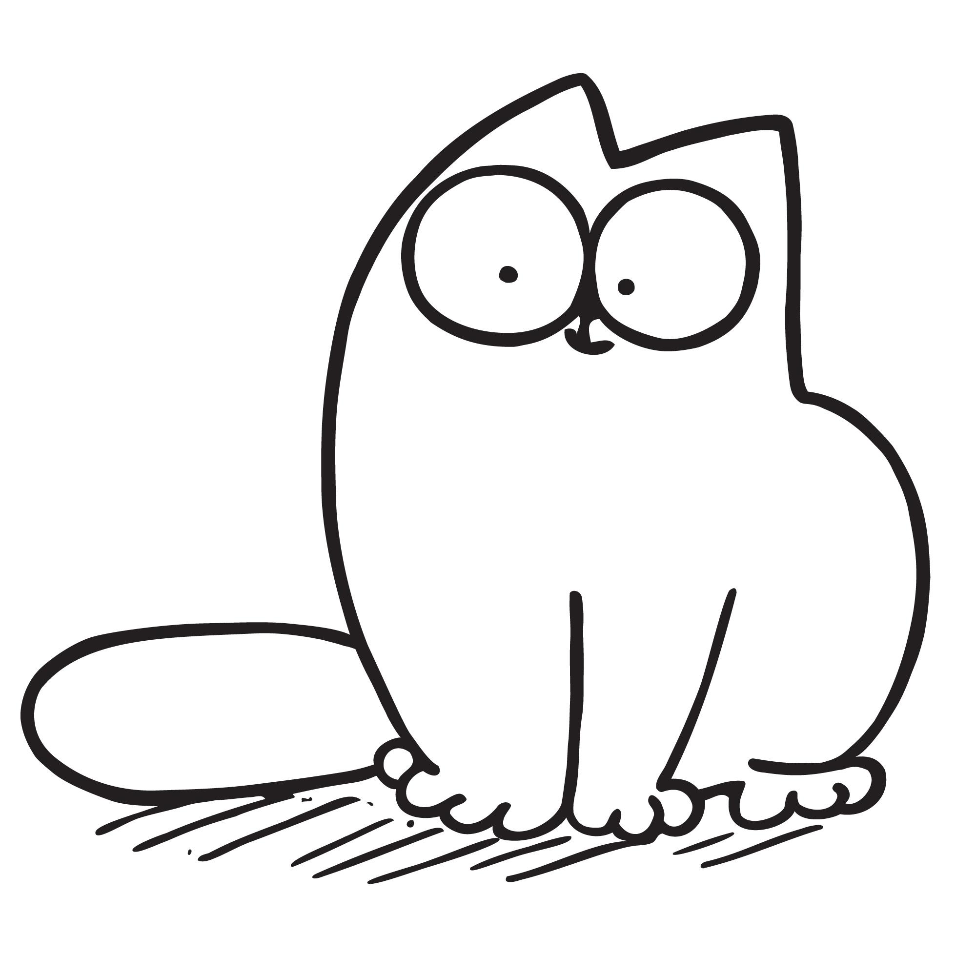 Simon's Cat | SimonCat Wikia | FANDOM powered by Wikia