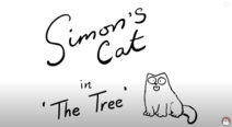 The Tree title card