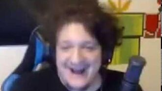 Simpleflips screaming