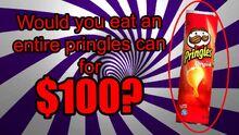 Pringles The Simple Original