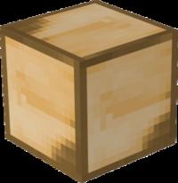 Bronze Block