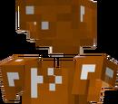 Copper Armor
