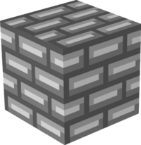 Iron Bricks