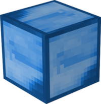 Mythril Block