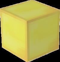 Illumenite Block