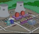 Springfieldin ydinvoimala
