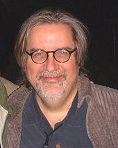180px-Matt Groening