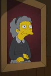 Mrs. Szyslak