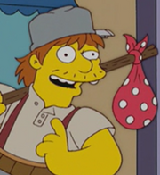 Springfield Billy