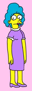 Martha Prince