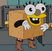 Billy Bullion Cube