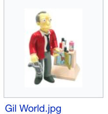 Gil World
