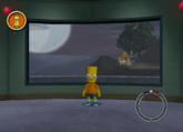 Level 6 - Milhouse 'n' Friends