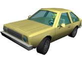 Nerd Driving Nerd Car