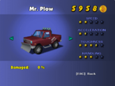Mr. Plow - Phone Booth