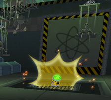 Nuclear Waste-1