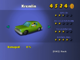 Kremlin - Phone Booth