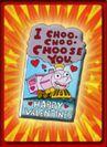 Lisa's valentine