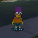 Bart - Bartman