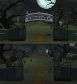 Graveyard - Open
