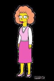 222px-Maude Flanders