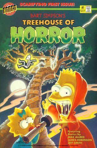 File:Bart Simpson's Treehouse of Horror 1.JPG