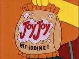 Joy Joy Mit Iodine!