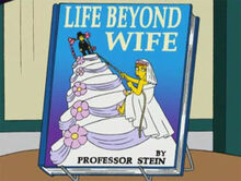 Livro life beyond wife