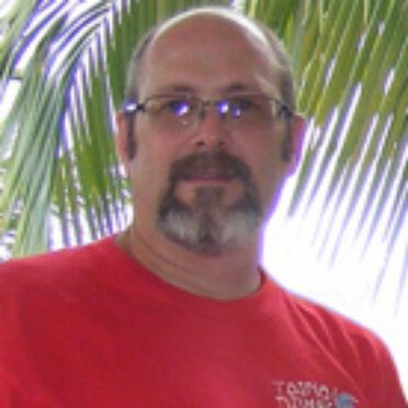 Mark Ervin