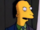 Mr. Burns' Campaign Leader