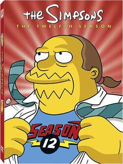 The Complete Twelfth Season