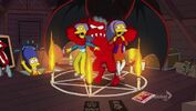 Treehouse of Horror XXIII Unnormal Activity -00048