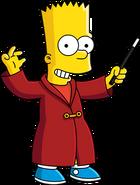 Wizard Bart Unlock