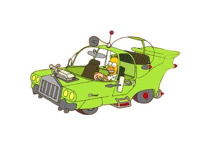File Homer Car Jpg