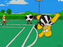 Homer arbitro 18x17 03 la bomba