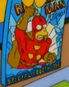 Radioactive Man Special 1,000th Issue